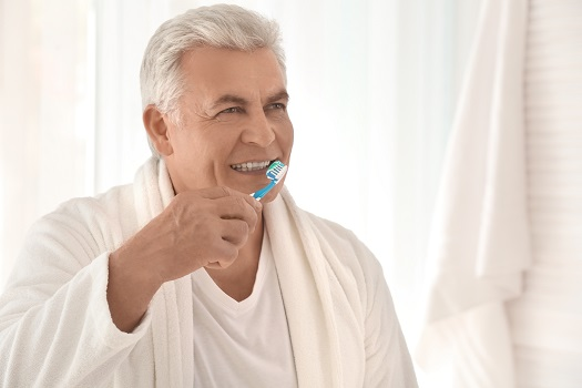 Why Oral Health Essential for Elderly People in Oakville, ON