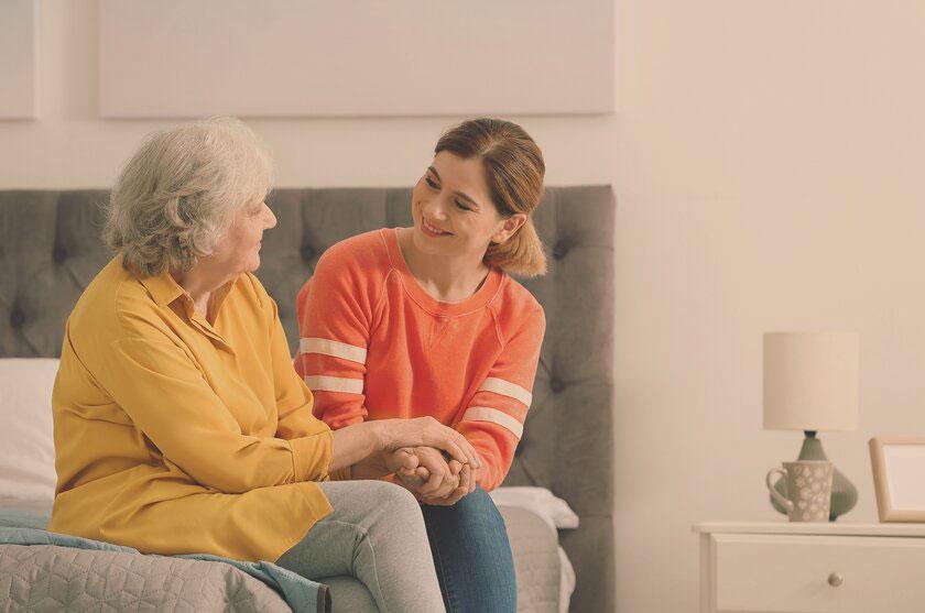 Alzheimer's Care Oakville Canada