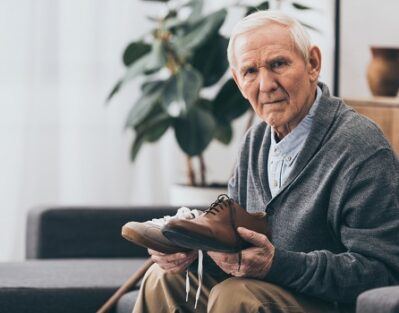 Early Warning Signs of Dementia in Oakville, ON