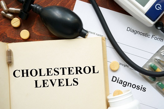 Is It Important for Seniors to Have Healthy Cholesterol Levels in Oakville, ON