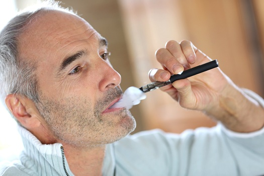 Causes of Bad Breath in Aging Adults in Oakville, ON