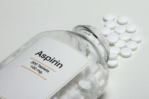 Does Aspirin Really Prevent Stroke in Oakville, ON