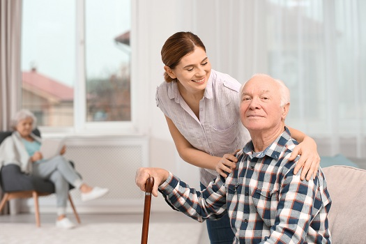 Tips to Make It Easier to Communicate with a Loved One with Parkinson's in Oakville, ON