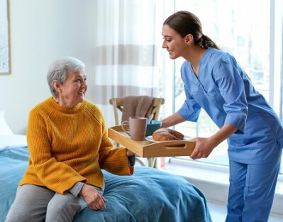 Is Respite Care an Essential Option in Oakville, ON