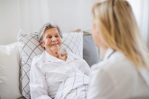 Guidelines for Caring for a Bedbound Older Adult in Oakville, ON