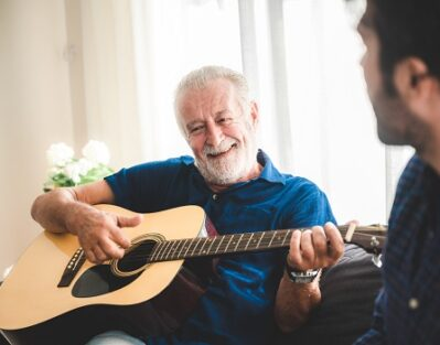 Memory-Boosting Activities for Seniors with Dementia in Oakville, ON