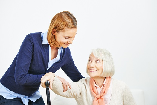Parkinson's Caregiver Tips for New Family Caregivers in Oakville, ON